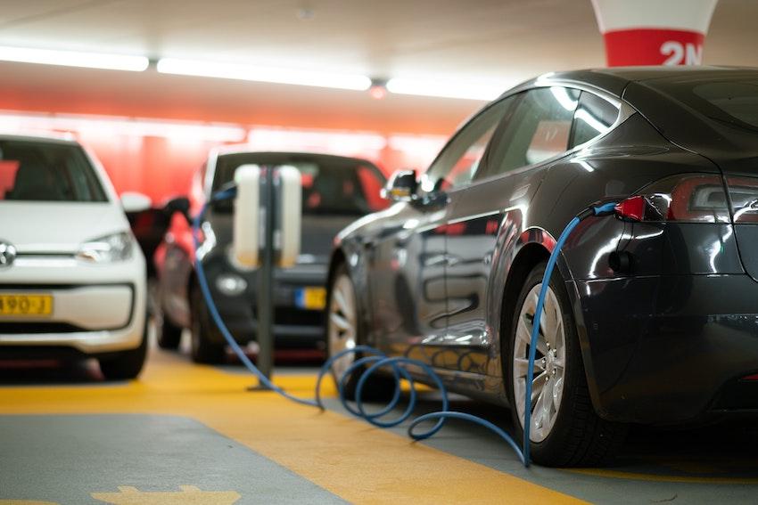 electric vehicle tax