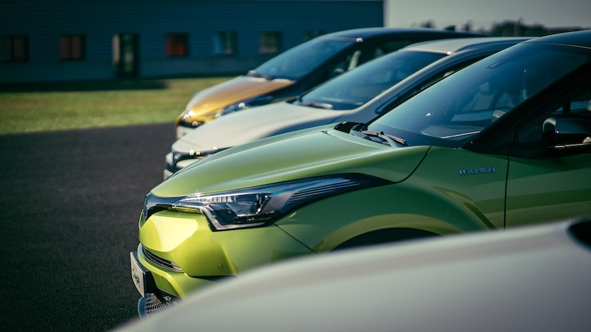 Toyota Under Investor Pressure to Review Climate Policies