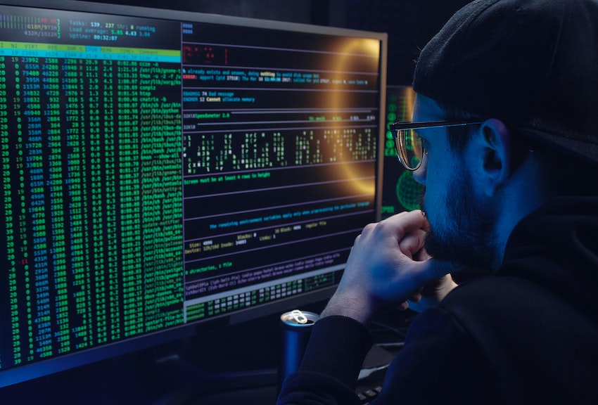 Read more about the article Ransomware Attacks Jump 485% in 2020