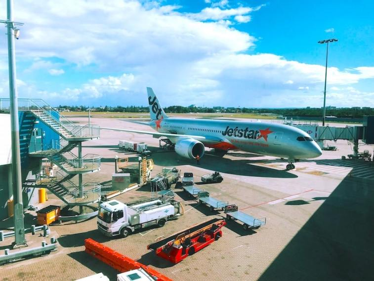 Sydney Airport Commits to Net Zero Emissions by 2030