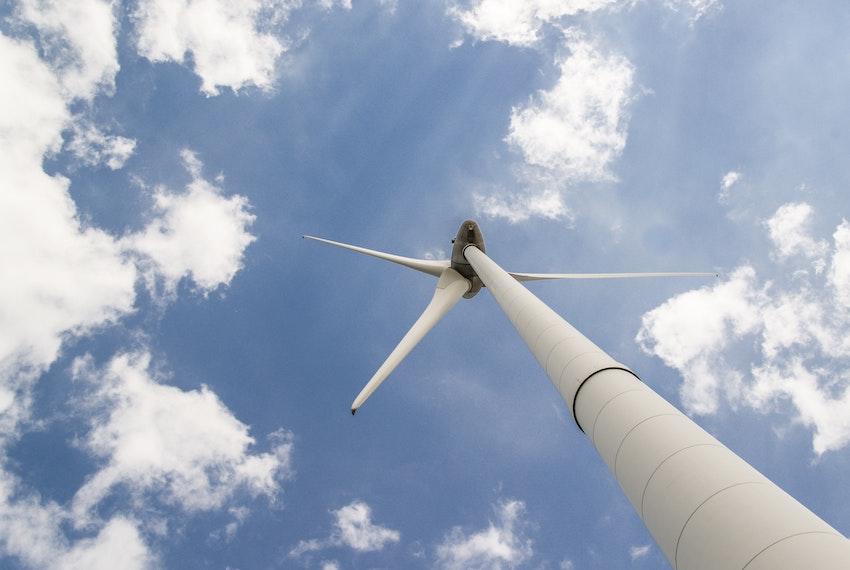 South Korea Spending $40b on World's Largest Floating Wind Farm