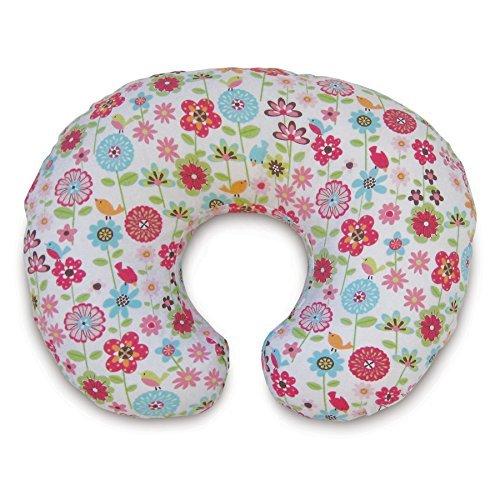 51cxB7LhsGL - Boppy Nursing Pillow and Positioner, Backyard Blooms