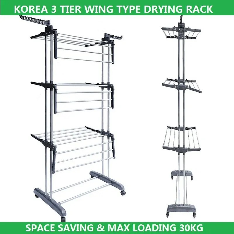 best clothes drying rack in singapore