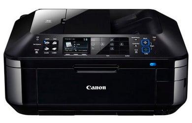 Canon PIXMA MX880 Printer