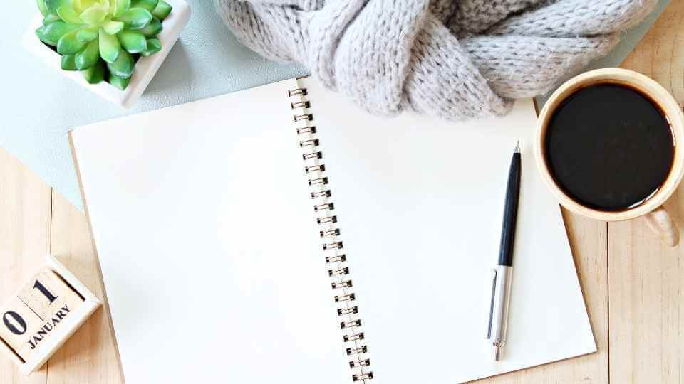 How to write a to do list for maximum productivity? In this post, I'm going to share with you 4 key ideas to write smartly a to do list.
