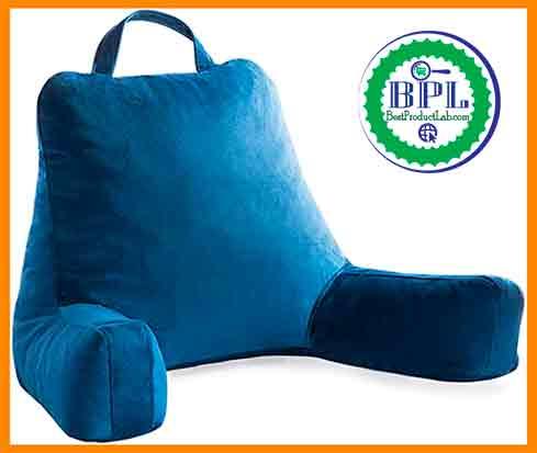 20 best backrest pillow reviews best