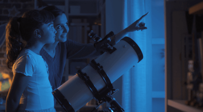 10 Best Telescopes for Kids 2019 - Reviews & Buying Guide