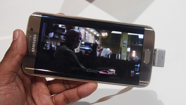S6 Edge hands on pictures 27