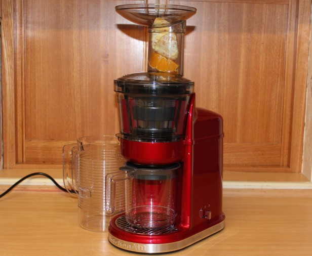 KitchenAid Artisan Maximum Extraction Juicer 2