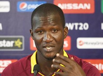 West Indies board slams Sammy's post-win comments