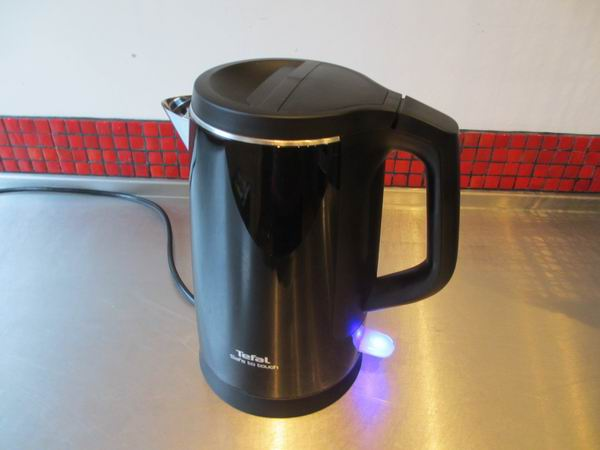 Tefal Safe to Touch Kettle 4
