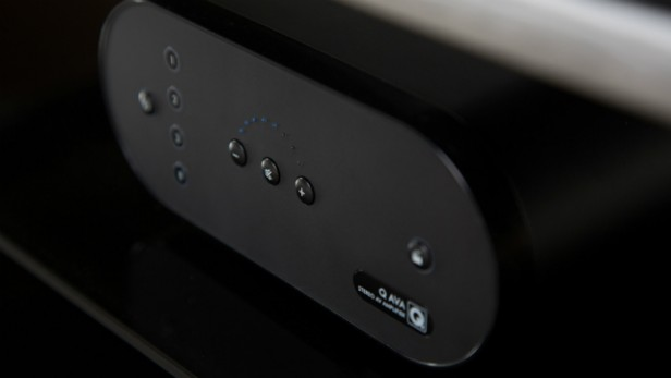 Home Audio Components Bluesound Pulse Soundbar Black Chills And Pains Tv, Video & Home Audio