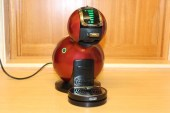 Nescafe Dolce Gusto Melody III by DeLonghi Coffee Machines  Review
