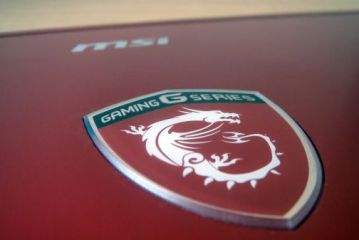 MSI GS70 2QE Stealth Pro Red Edition Laptop  Review