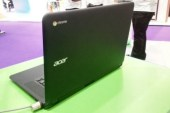Acer Chromebook C910 Laptop  Review