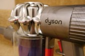 Dyson DC59 Vacuum Cleaners  Review