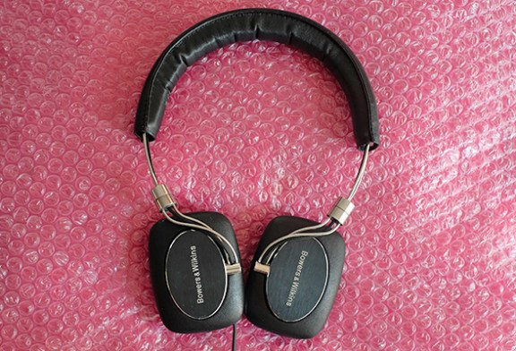 Bowers & Wilkins P5 Series 2 Headphone  Review