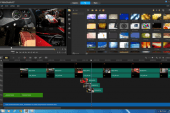 Corel VideoStudio X7 Ultimate Software  Review
