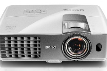BenQ W1080ST+ Projector  Review