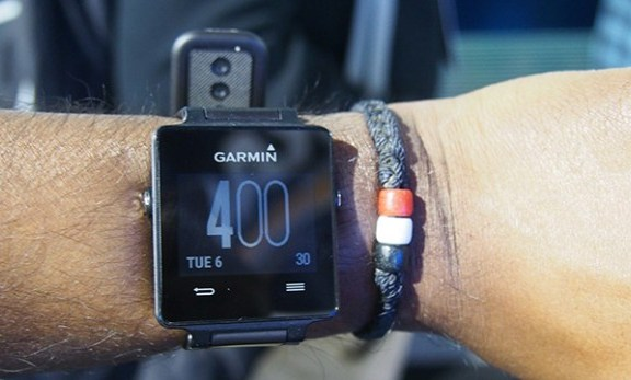 Garmin Vivoactive Review