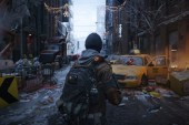 The Division Gets a Few Rumors From Supposed Alpha Testers
