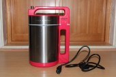 Cook's Essentials 1.5L Electric Soup & Smoothie Maker Review