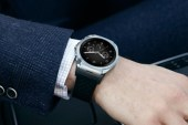 LG's Watch Urbane LTE Is A Smartwatch That's Also A Phone