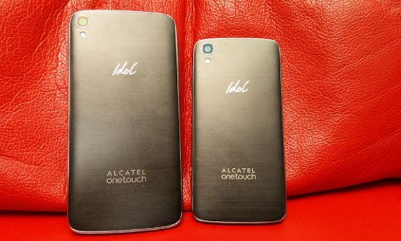 Alcatel One Touch Idol 3 Phone  Review