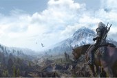 The Witcher 3: Wild Hunt – Even More Screenshots & Details