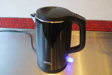 Tefal Safe to Touch Kettle