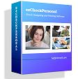 ezCheckPersonal Check Writer From Halfpricesoft.com Is Now Available…
