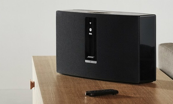 Bose SoundTouch 30 Audio