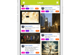 CodePix Launches Web Version of Popular Interactive Content Sharing…