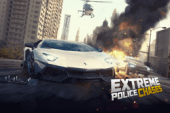 "Leading Mobile Games Developer T-Bull Introduces ""Road Racing: Extreme…"