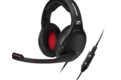 Sennheiser Introduces its New Flagship Gaming Headset PC 373D