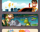 """New No-Cost """"Night Lamp App"""" by Zapporoo Splashes Delightful Images…"""