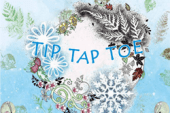 """Outside the Box Creative's Magical New Interactive Story App """"Tip Tap…"""