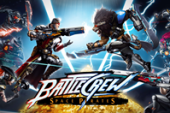 Indie Video Game Studio DONTNOD ELEVEN® ANNOUNCES BATTLECREW™…