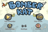 "New No-Cost App ""Bomber Kat"" by Havefunsoft is Incredible Addictive,…"