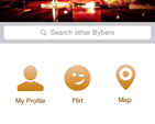 """Unique Neighborhood Discovery and Social Connection App """"Byber""""…"""