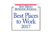 PayLease Recognized Once Again as One of San Diego's Top Workplaces