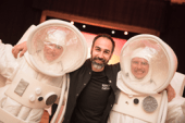 Space Nation, a space experiences company, signs collaboration with…