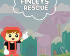 "Fun, Challenging & Unique New No-Cost Game ""Finleys Rescue"" Blends…"