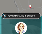 """Motorists Around The Globe Are Using """"My Mechanic"""" For Reliable…"""