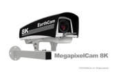 EarthCam First to Market with 8K Time-Lapse Camera System at World of…