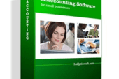 Last Chance To Score ezAccounting 2017 and 2017 Business Software…