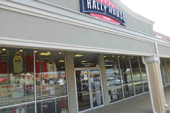 Rally House turns to SuiteRetail and SuitePOS, built for Oracle…