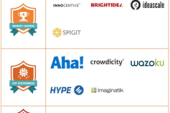 The Top Idea Management Software Vendors According to the…