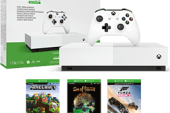 This incredible Xbox One S bundle gets you FIFA 20 for free
