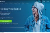 JustHost Web Hosting Review 2020